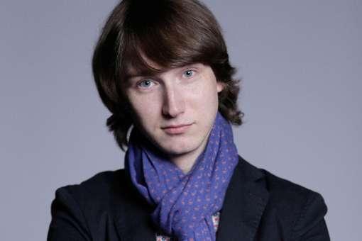 Максим Емельянычев вошел в список претендентов на «Грэмми»