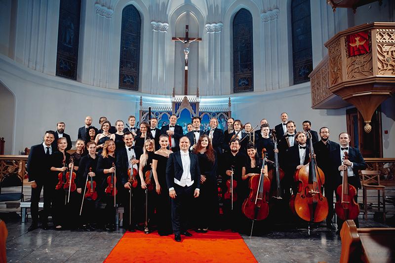 Рождественский фестиваль духовной музыки пройдет в Москве в седьмой раз