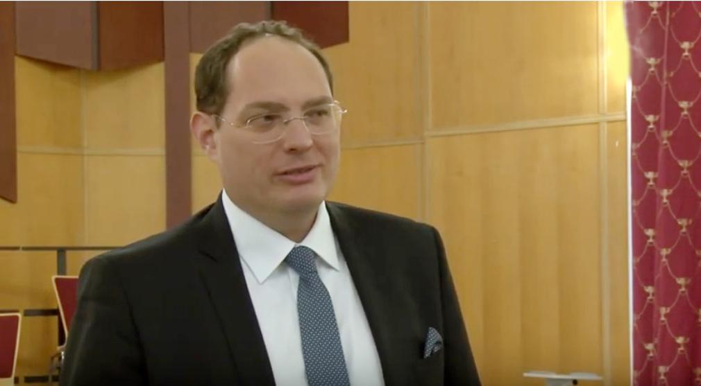 Александр Соловьёв возглавил Академию хорового искусства имени В.С. Попова