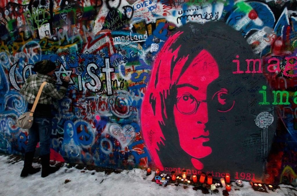 Джон Леннон: метаморфозы и направления
