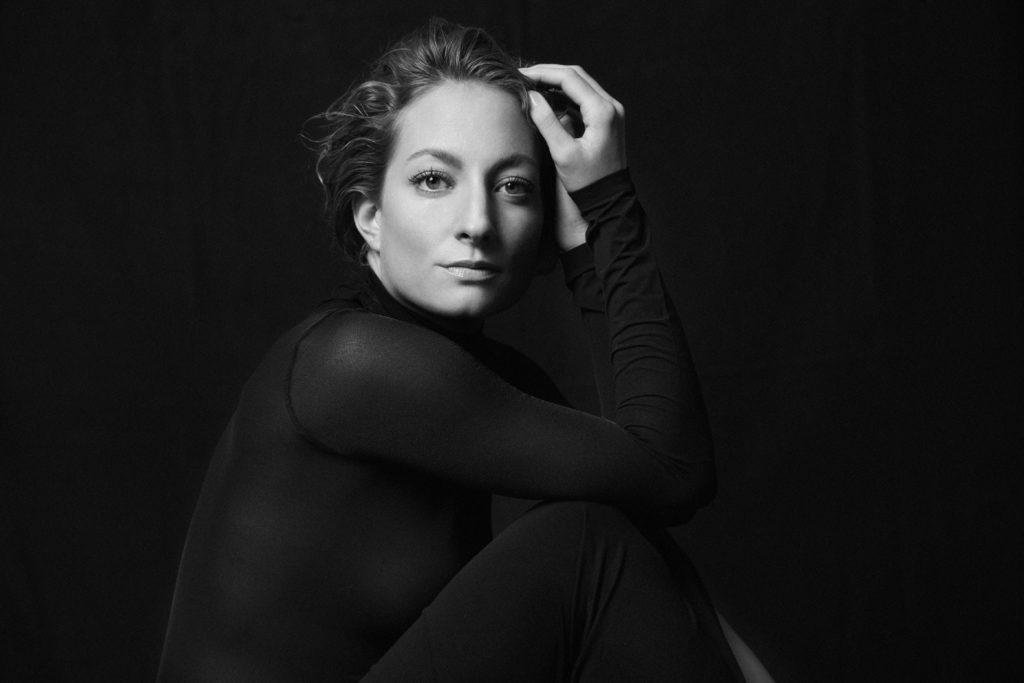 Кристиана Карг: <br>Я обнажаю всю душу, когда пою Малера