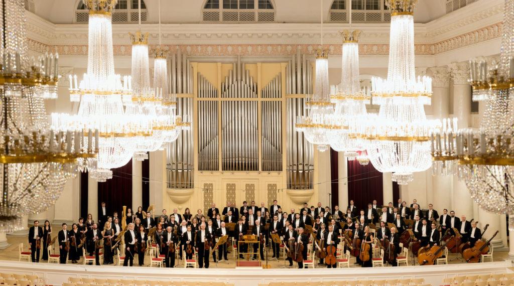 Тройной концерт Бетховена исполнят без дирижера в Петербургской филармонии