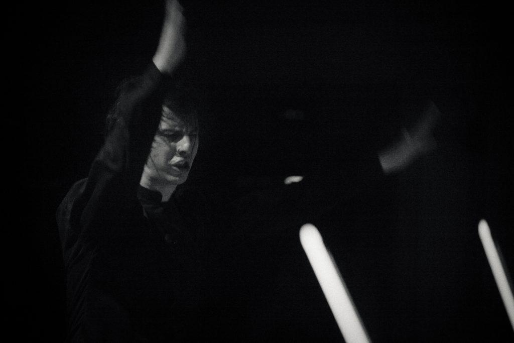 Теодор Курентзис, musicAeterna и Sony Classical создают проект Fragments