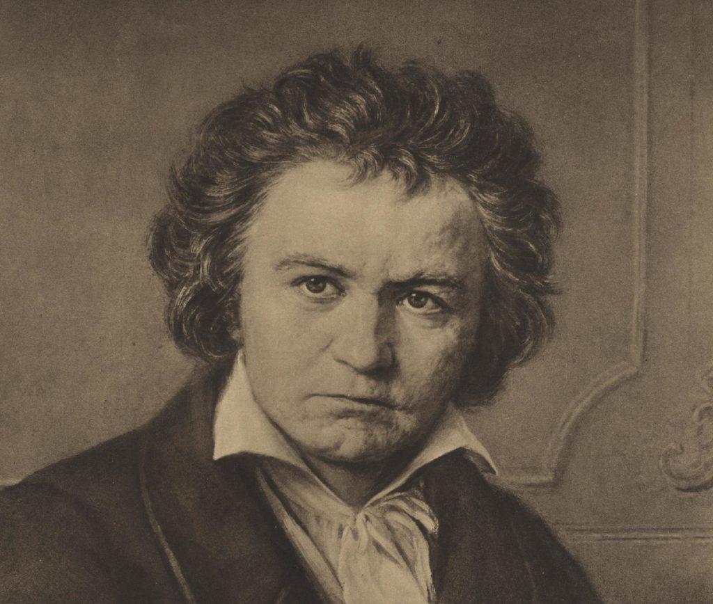 Бетховен для страждущего человечества