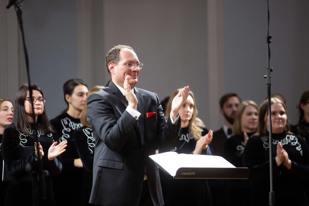 Фестиваль «Пять вечеров» представит мировую премьеру хорового сочинения Родиона Щедрина