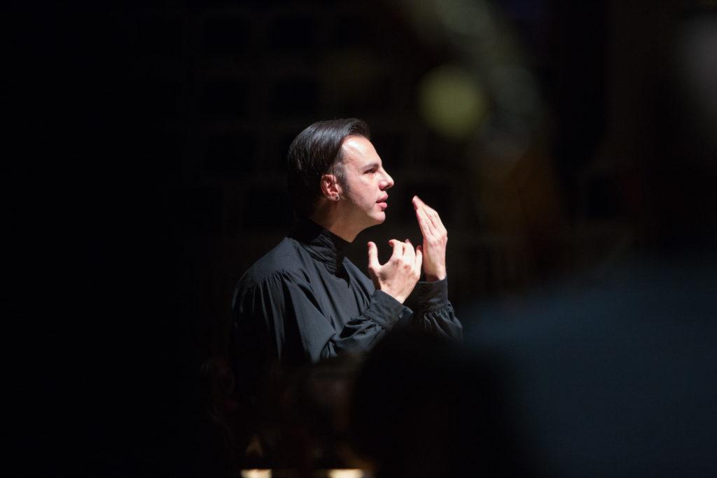 «Дон Жуан» в постановке Кастеллуччи и Курентзиса откроет оперную программу Зальцбургского фестиваля