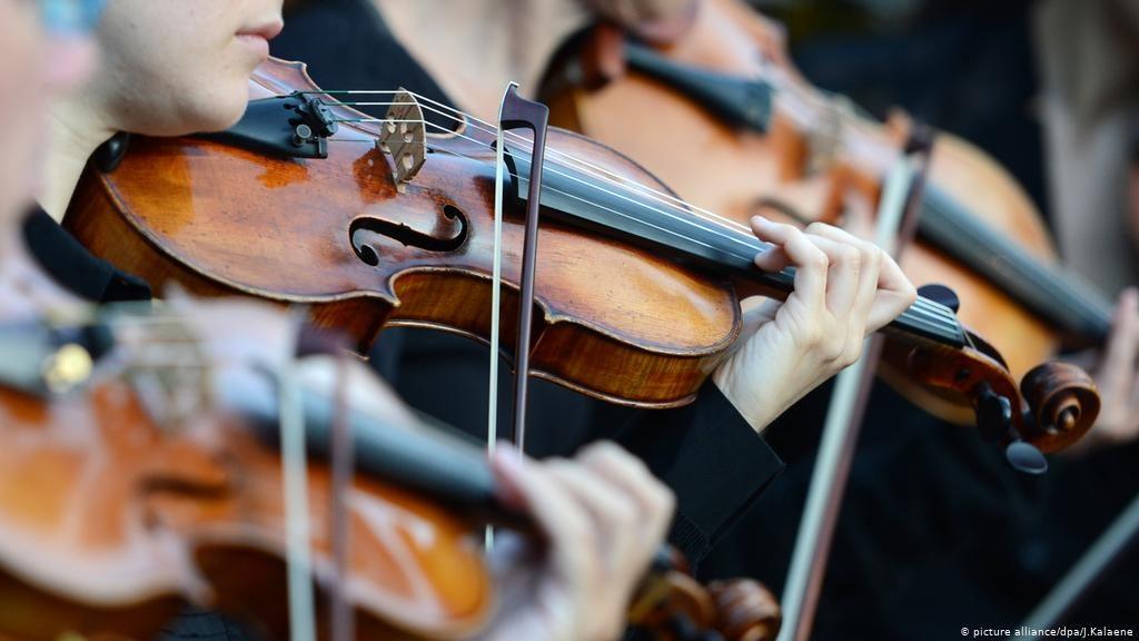 Берлинские музыканты-фрилансеры готовы поменять профессию из-за концертных ограничений