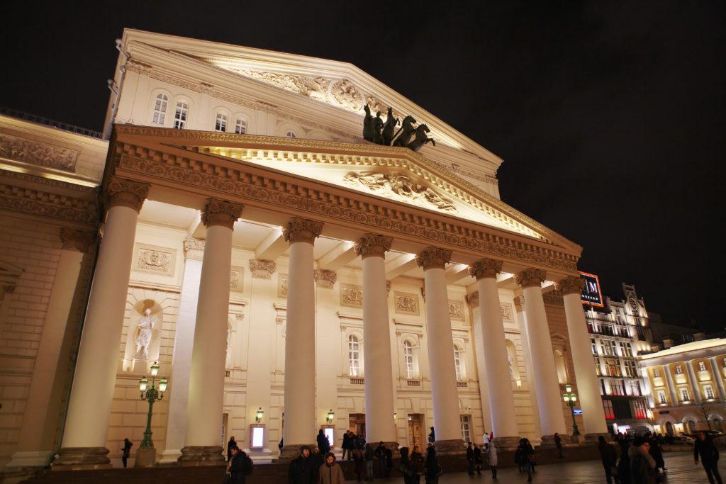 На Исторической сцене Большого театра состоится органный гала