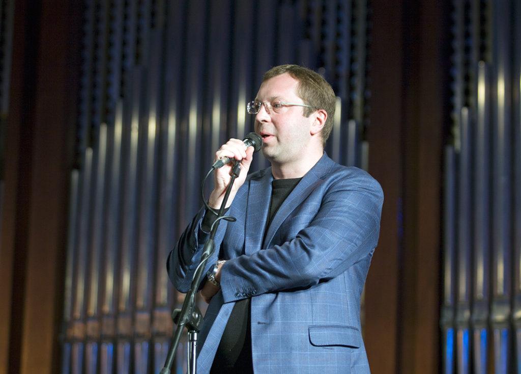 Дмитрий Гринченко: <br>Отучить ходить на концерты проще, чем вернуть публику обратно в зал
