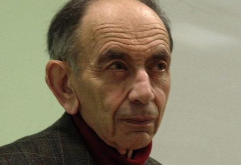 Музыковед Лев Гинзбург отметил 90-летие