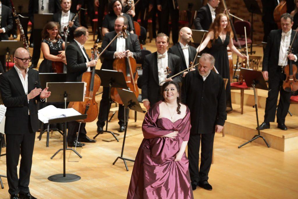 Валерий Гергиев и коллектив Мариинского театра выступят в «Зарядье»