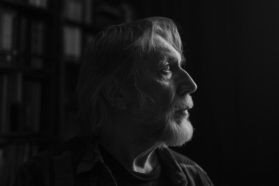 В Московской филармонии пройдет концерт к юбилею Владимира Мартынова