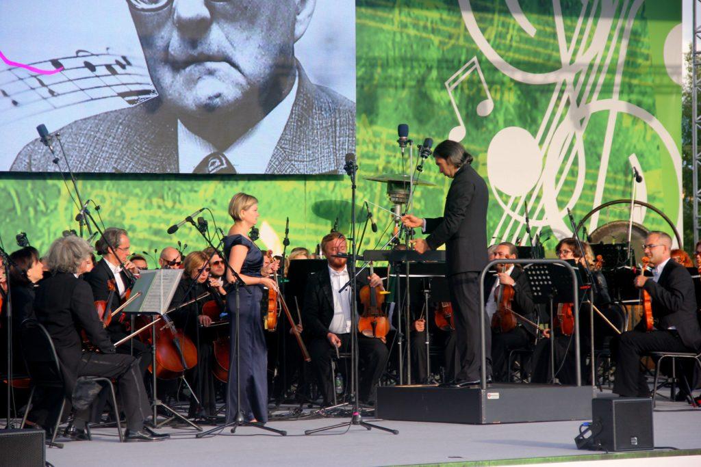 Диск Госоркестра России претендует на награду BBC Music Magazine
