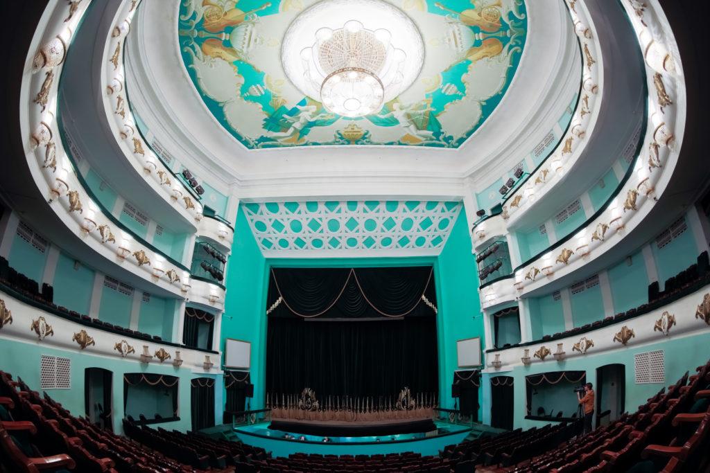 «Царицынская опера» впервые представит публике оперы в формате semi-stage