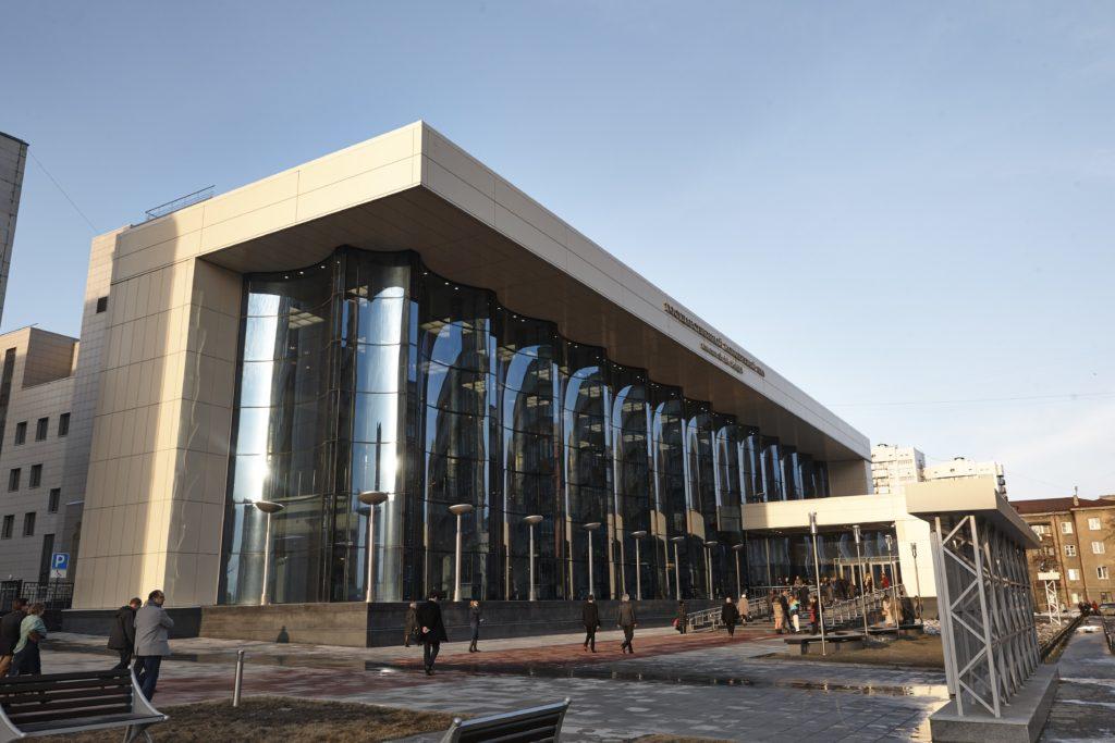 Транссибирский арт-фестиваль откроется в конце марта в Новосибирске