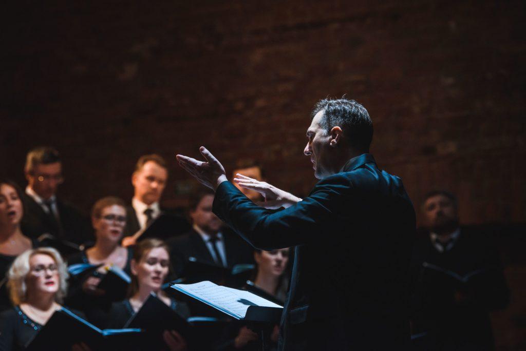 В Пермском театре представят новый хор под управлением Евгения Воробьева