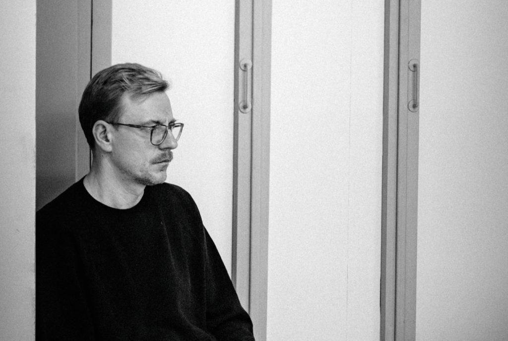 Владиславс Наставшевс: <br>Воспринимаю себя как персонажа художественного произведения