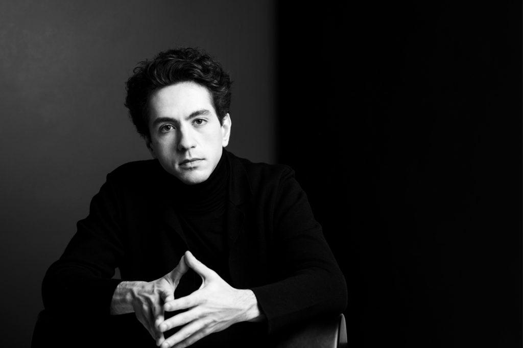 Константин Емельянов: <br>Чайковский–один изсамых трудных фортепианных авторов