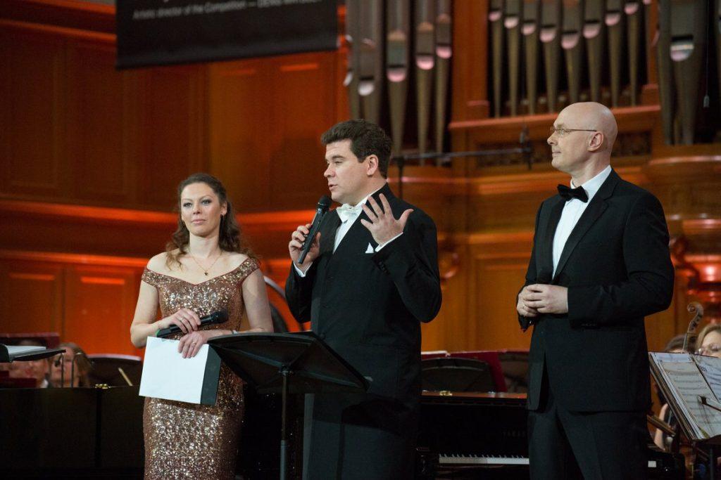 Определены участники конкурса пианистов Grand Piano Competition