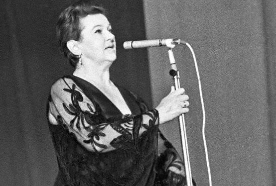 На 96-м году от коронавируса ушла из жизни композитор Людмила Лядова
