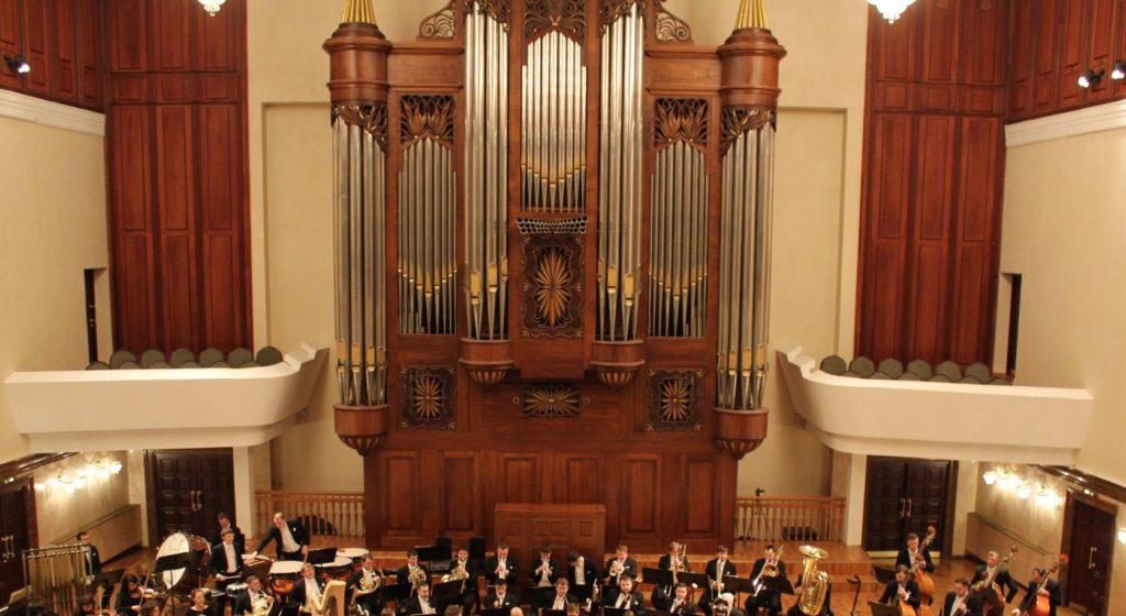 Второй Международный органный фестиваль пройдет в Казани с 10 по 17 марта