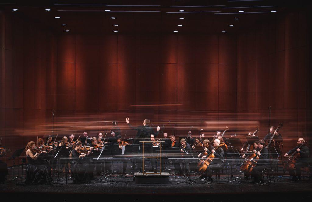 Дирекция оркестра Пермской оперы проводит прослушивания музыкантов