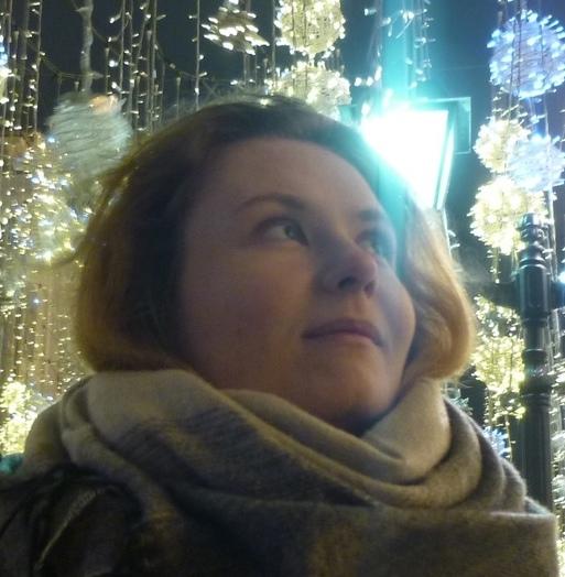 Алина Моисеева