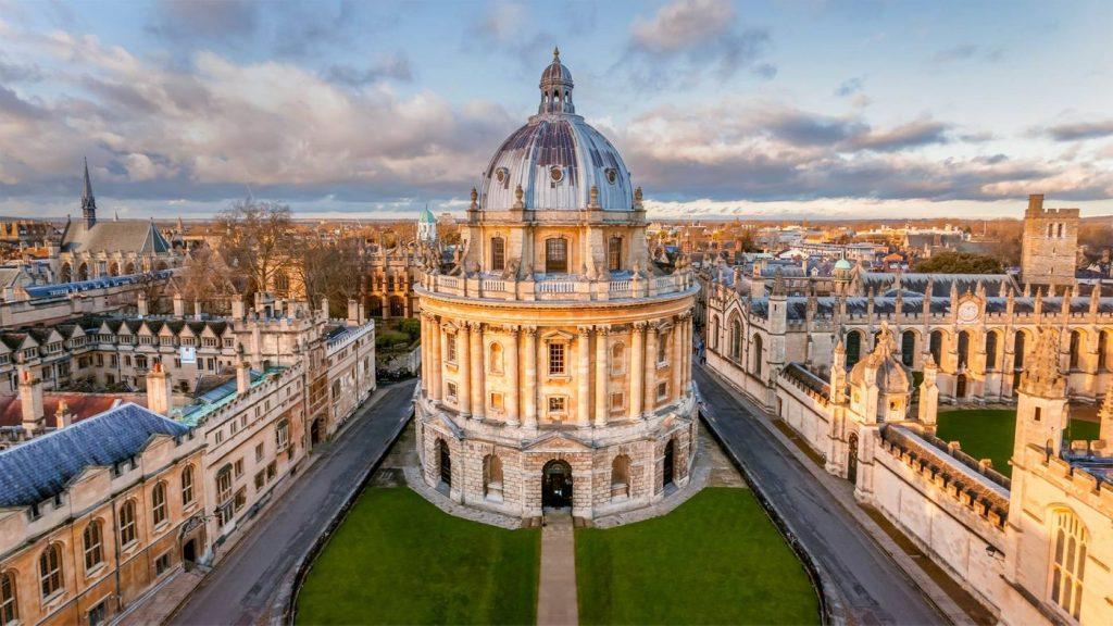 В Оксфорде не будут исключать из учебной программы произведения классиков