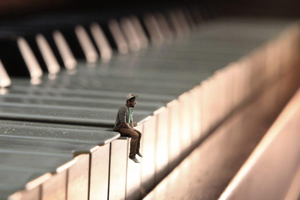 Профессия «композитор»