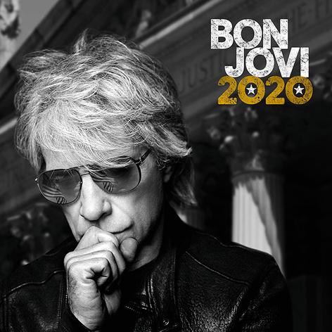 BON JOVI <br>2020 <br>ISLAND
