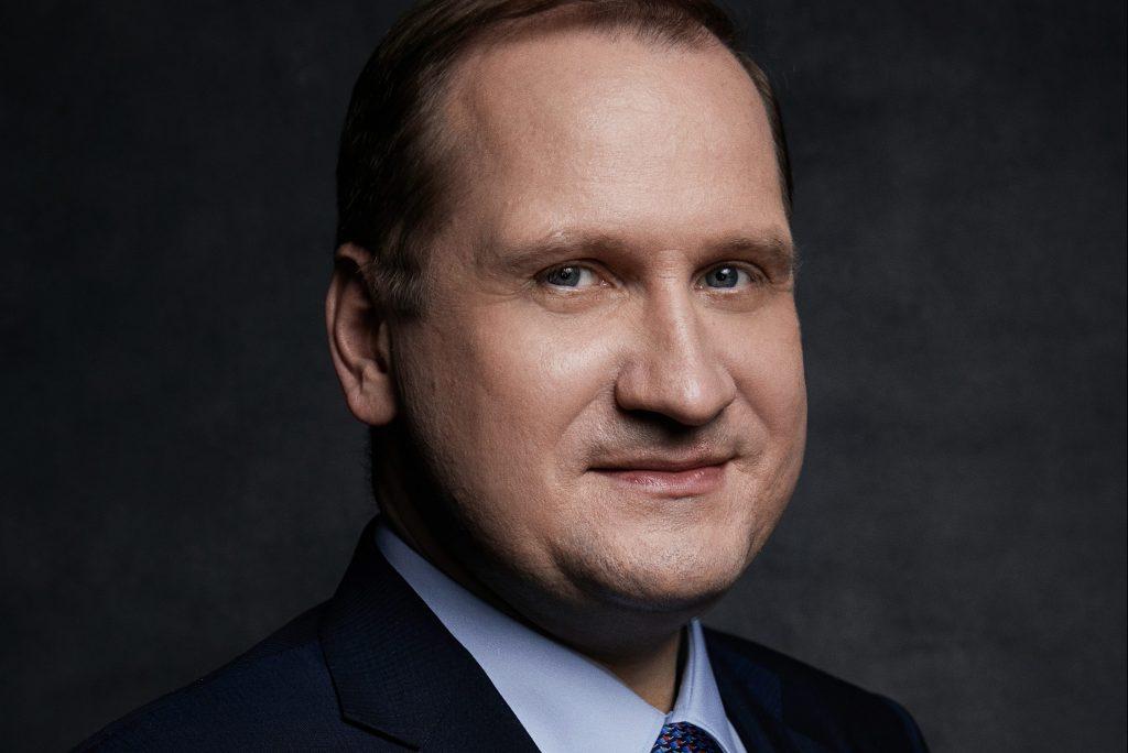 Андрей Борисов: <br>Мы должны в мировое пространство ворваться лидером