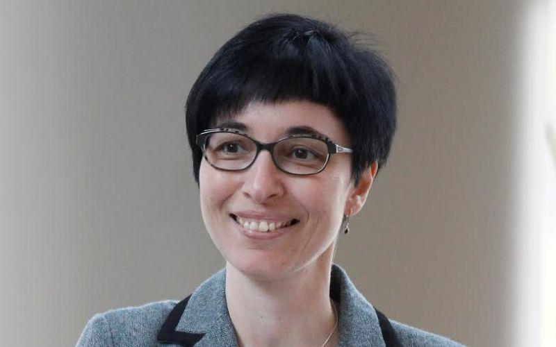 Елена Дубинец станет артистическим директором Лондонского филармонического оркестра