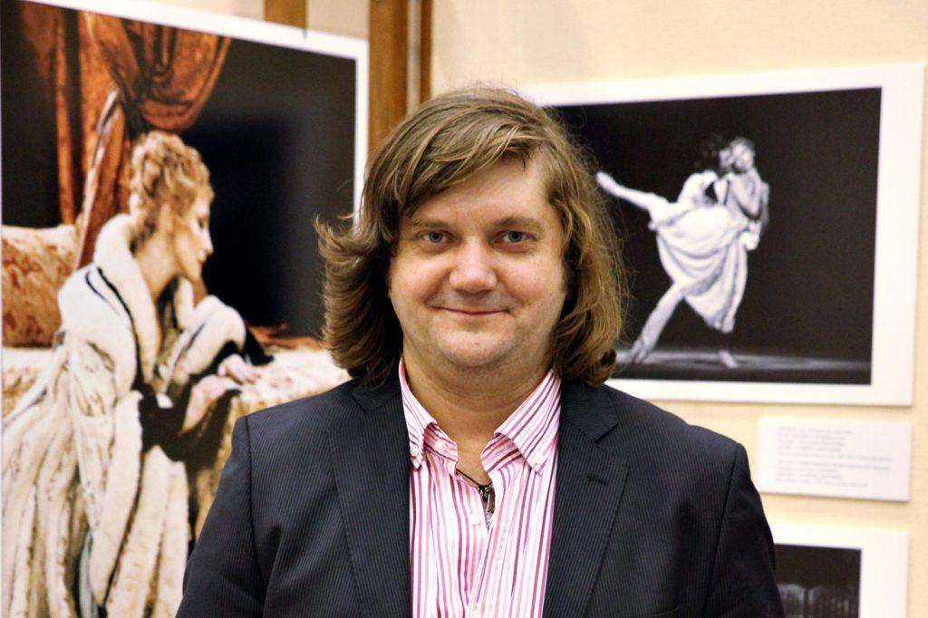Феликс Коробов: <br>Мы не развлекаем – мы делимся своим сердцем