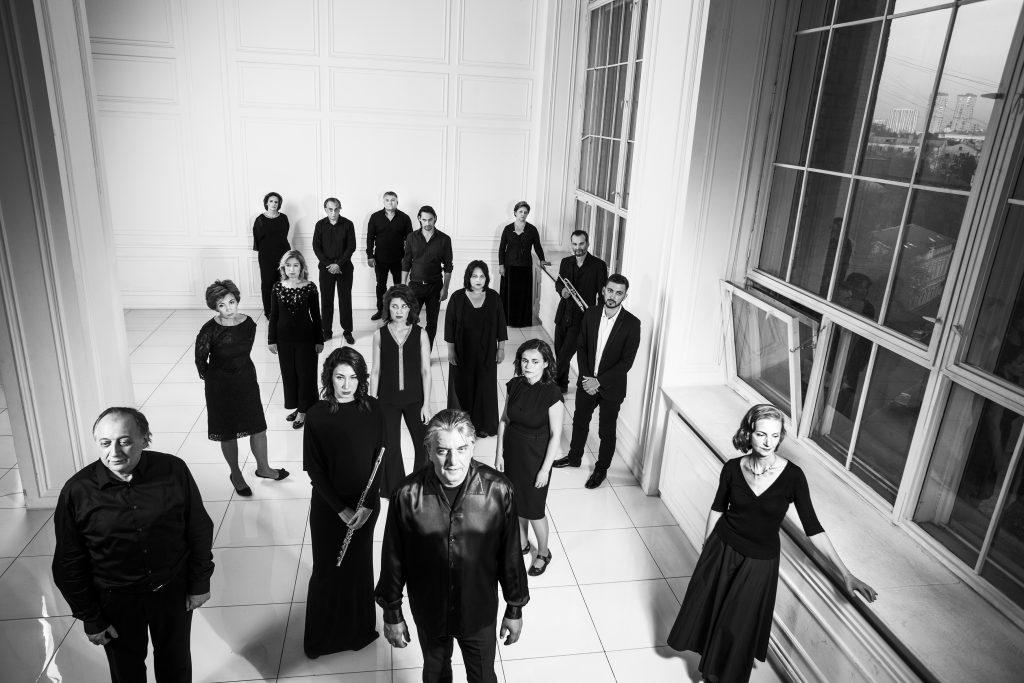 В Москве сыграют Вторую камерную симфонию Николая Каретникова