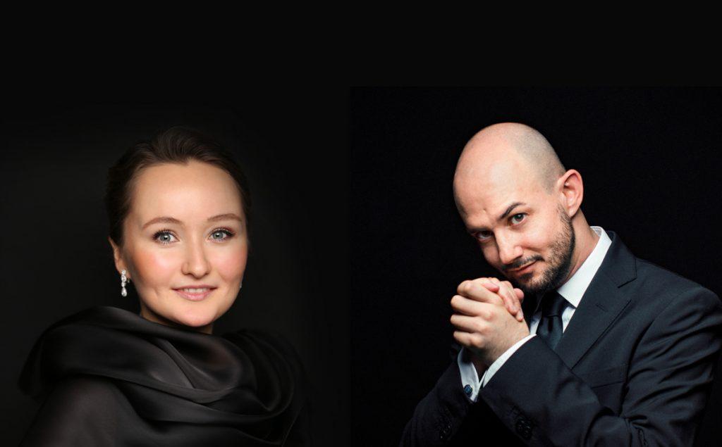 Юлия Лежнева и Франко Фаджоли споют в «Оресте» Генделя