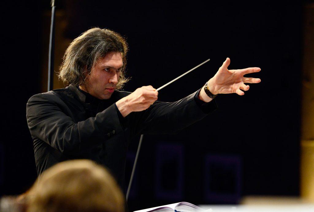 Симфонический оркестр Берлинского радио проведет фестиваль Стравинского