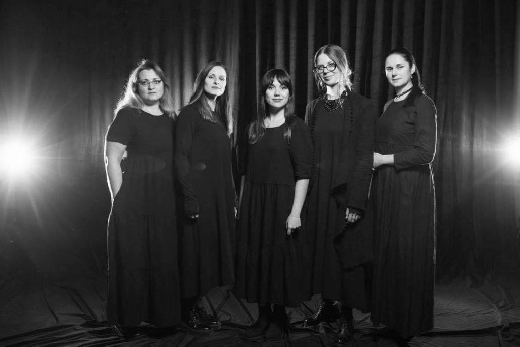 MusicAeterna4 представляет новую программу с византийскими песнопениями