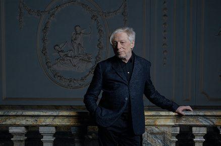 Леонид Десятников назван лауреатом Платоновской премии – 2021