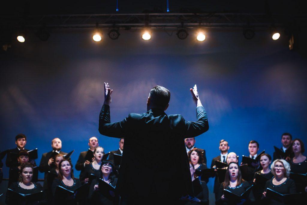 Хор Parma Voices исполнит духовные произведения Дмитрия Бортнянского