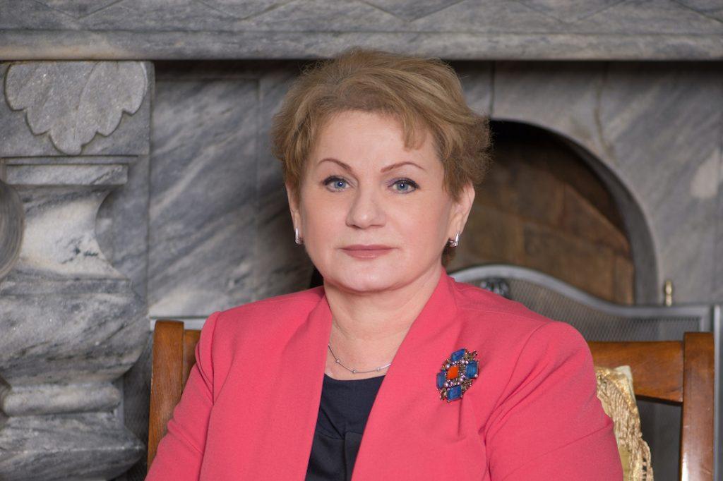 Светлана Учайкина: <br>Рассчитываем сделать Уральский Форум уникальной площадкой