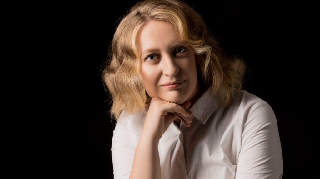 На фестивале «Звезды белых ночей» состоится мировая премьера пьесы Ольги Бочихиной