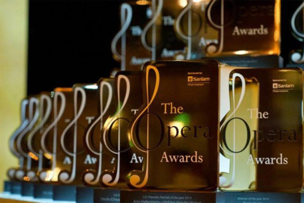 Подведены итоги премии The International Opera Awards 2021