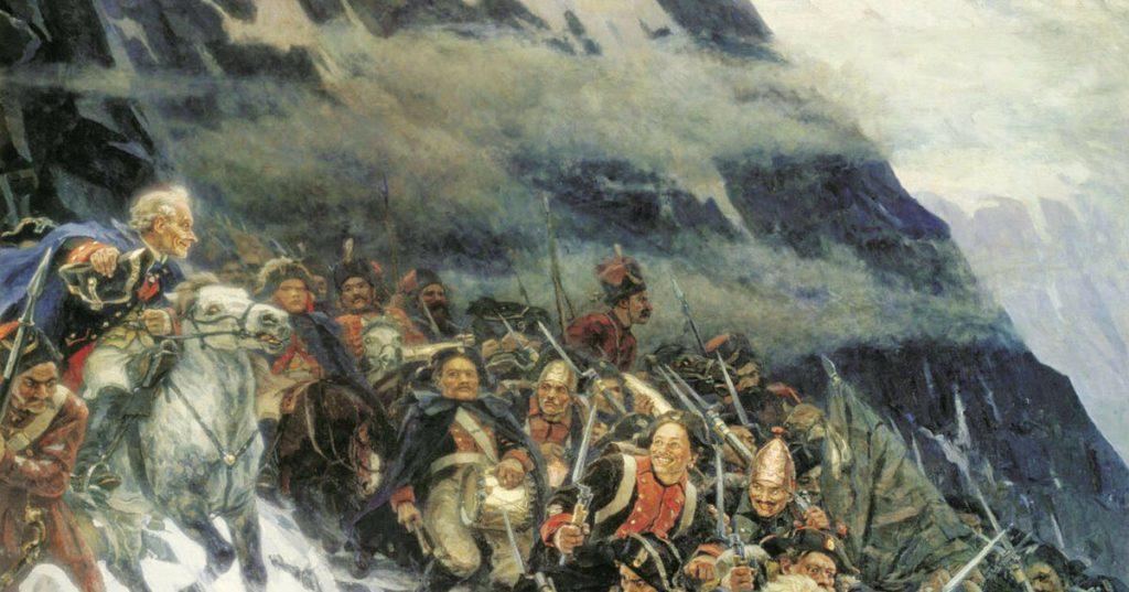 В Санкт-Петербурге прозвучит симфоническая картина Андрея Эшпая