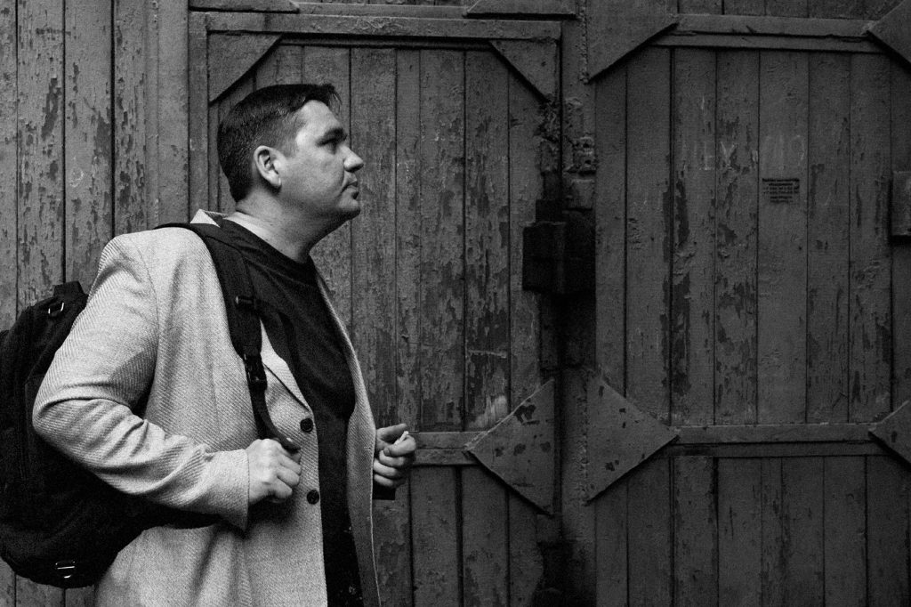Николай Попов: <br>Сегодня мы создаем звукснуля