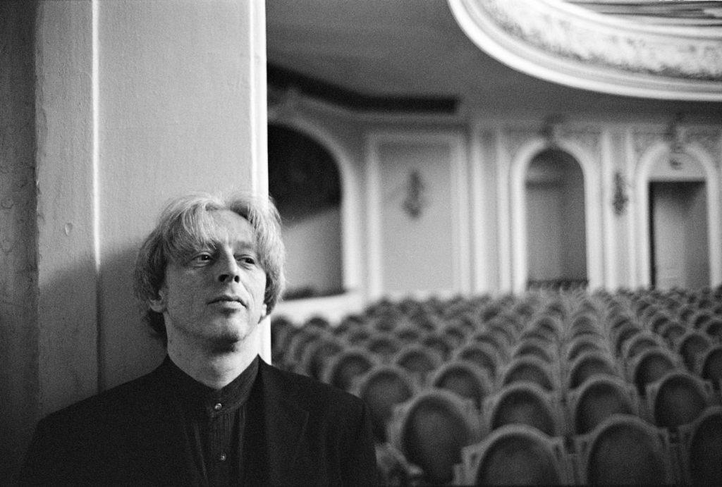 «Музыкальная академия» представит премьеру неизвестного сочинения Леонида Десятникова