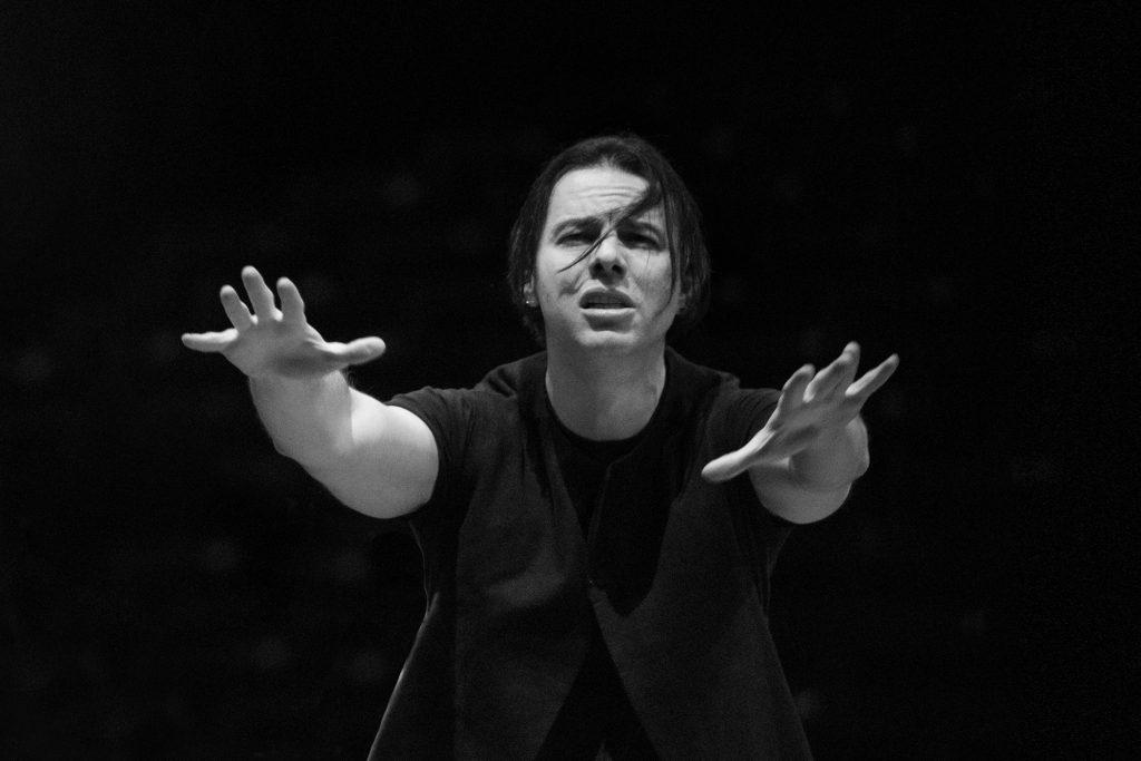 MusicAeterna исполнит Седьмую симфонию Бетховена в «День Бетховена» на ARTE
