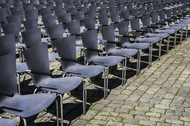 В Подмосковье до середины июля отменили массовые мероприятия