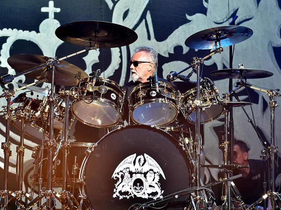 Барабанщик Queen Роджер Тейлор отправится в сольное турне по Великобритании