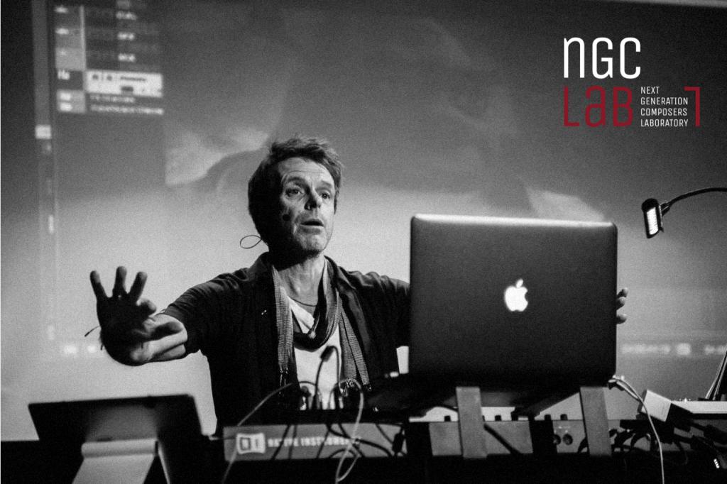 Эксперты творческой лаборатории NGC Lab расскажут о создании киномузыки