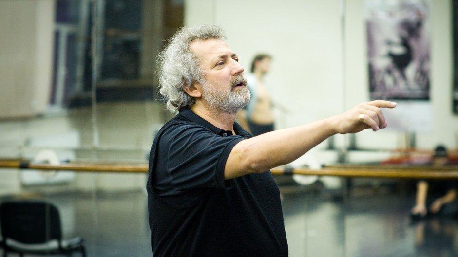 Театр балета Бориса Эйфмана приедет в Москву